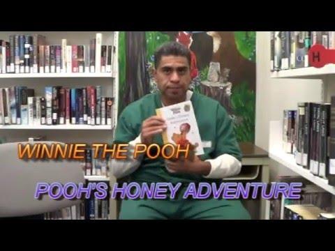 Four Mile: Pooh