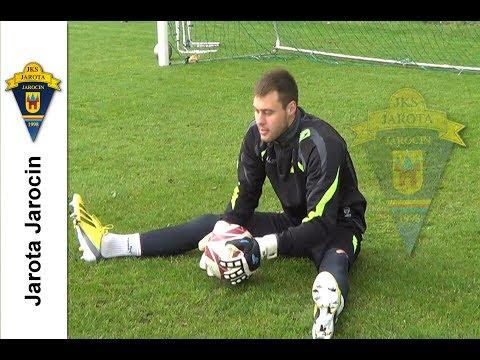 12.05.2014: Przemysław Kazimierczak wrócił do treningów