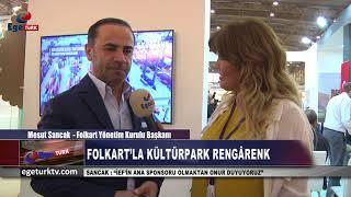 Mesut Sancak Folkart