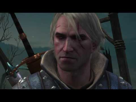 The Witcher 3 DLC: Blood and Wine pt10 - To Dispel a Curse