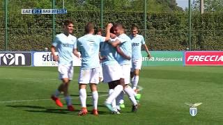 Primavera 1 TIM | Lazio-Sassuolo 1-1, gli highlights
