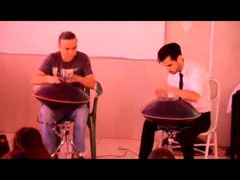 HANG  duo .Joaquin Gutierrez-Carlos Gutierrez Gjurinovic