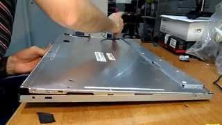Ремонт монитора Benq E2420HD (24