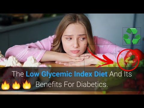 the-low-glycemic-index-diet-and-its-benefits-for-diabetics-#fitnessmotivation