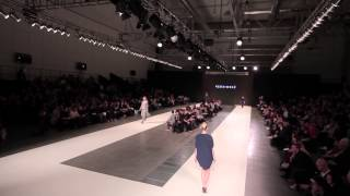 KĘDZIOREK S/S 2015 11th FashionPhilosophy Fashion Week Poland Thumbnail