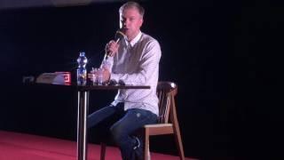 Сергей Светлаков   Премьера фильма Жених в Санкт Петербурге, часть 2