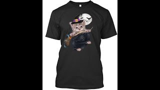 20 Amazing Cat Shirt 2019 Online