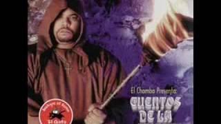 El Chombo - La Mafia 2000 - Dj-lMichuxD