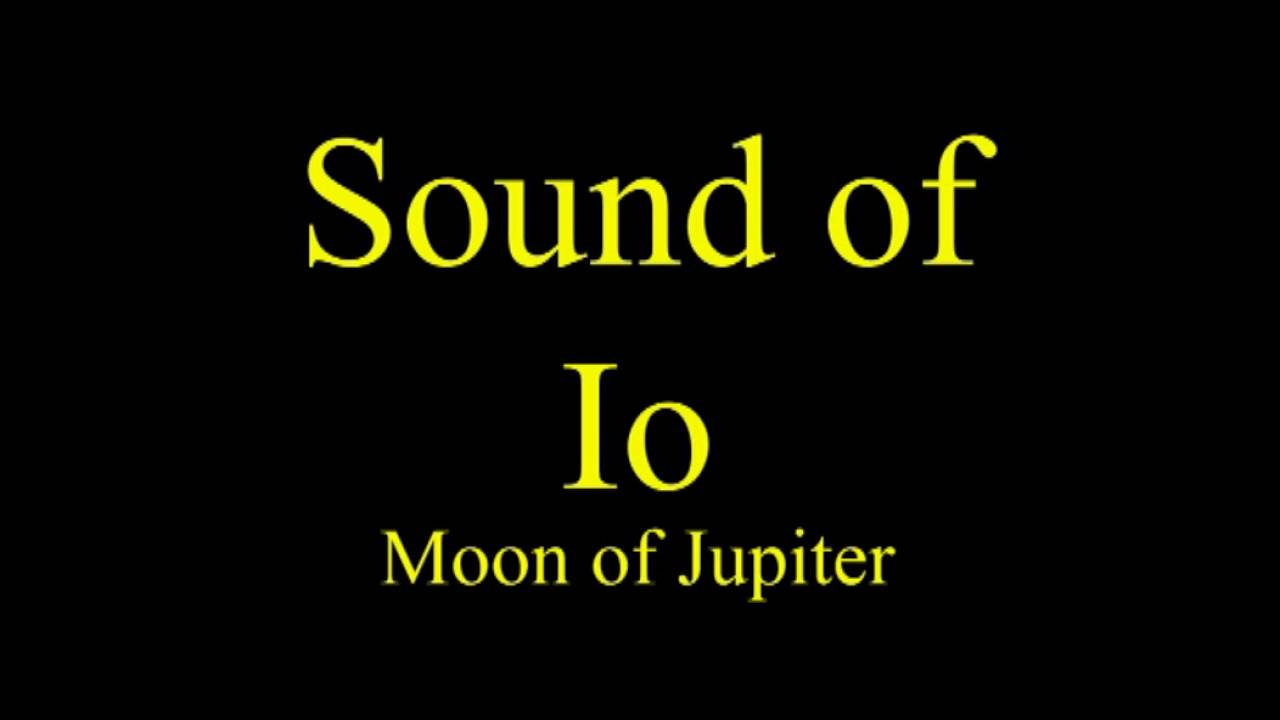 Sound of Planets #1