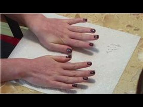 Nail art and manicures nail design techniques youtube nail art and manicures nail design techniques prinsesfo Images
