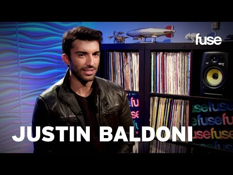 Justin Baldoni Recalls His Awkward Moment With Britney Spears