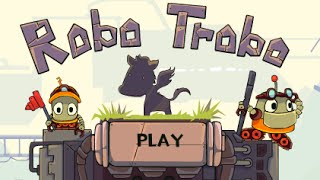 Robo Trobo Full Gameplay Walkthrough