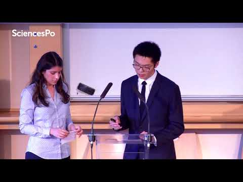 2017 GPPN Team Sciences Po Scholl of Public Affairs: Green Coin