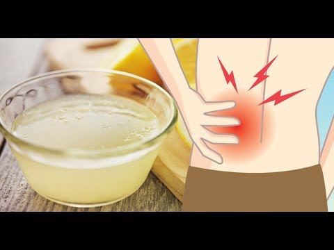 9 Health Problems You Can Cure With Lemon Juice