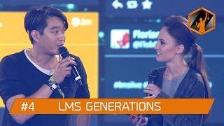 Last Man Standing Generations – Teil 4 - Minecraft: Bedwars und Sportfriends