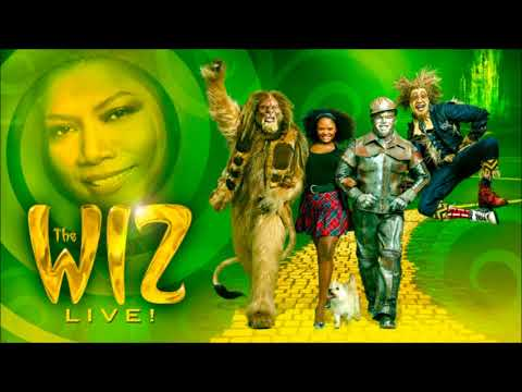 DEMO   The Wiz   Dont Nobody Bring Me No Bad News - Karaoke - Backing Track