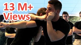 KRAV MAGA TRAINING • Techniques to win every fight thumbnail
