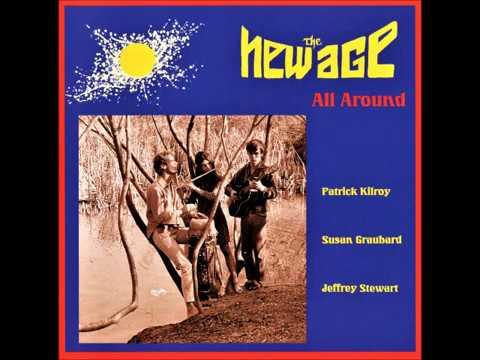 New Age - All around (1967) (US, Acid Folk, World Music)
