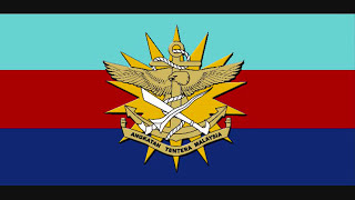 Malaysian Armed Forces March