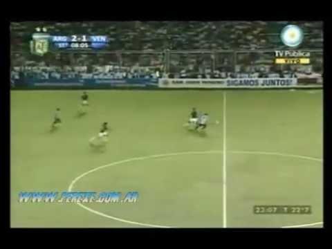 Pablo Mouche Skills And Goals 2011/2012