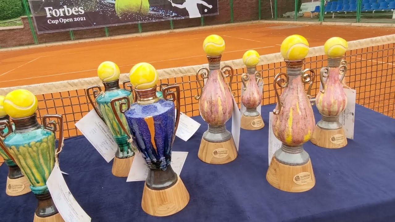 Forbes Tennis Cup Open 2021