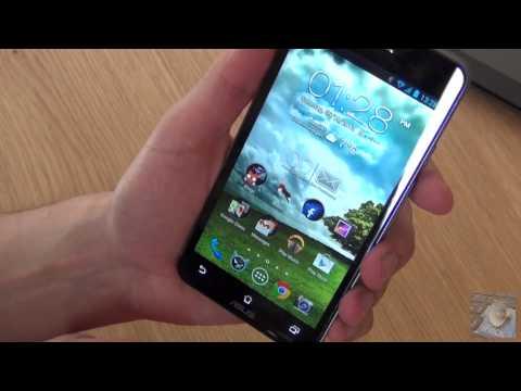 Test Asus Padfone Infinity & Vergleich mit Konkurrenz