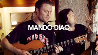 Mando Diao - Long Long Way (Acoustic Live Session)