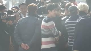 121030 SJ @ ソウル議政府(ウィジョンブ)306補充隊 thumbnail