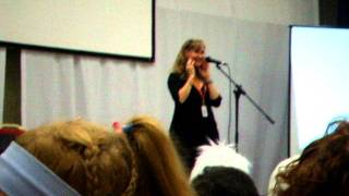 Diglett Song with Veronica Taylor