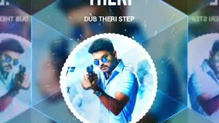 bgm vijay movie theri whatsapp instagram