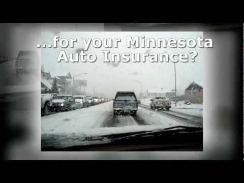 Minnesota Auto Insurance - Lindeman Insurance - Auto Insurance MN