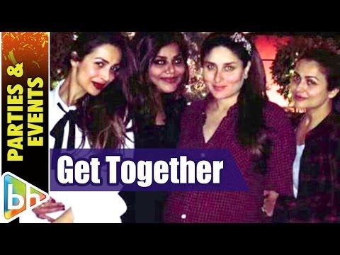 Kareena Kapoor Khan | Malaika Arora Spotted At Amrita Arora's House Mp3