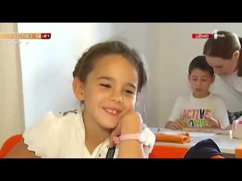 MENTALNA ARITMETIKA | TV Prva u Smartacusu