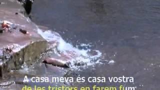 Jaume Sisa - Qualsevol nit pot sortir el Sol (Karaoke)