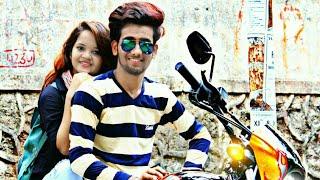 Mai Phir Bhi Tumko Chahunga //Arjit Singh /Half girlfriend /siddharth slathia by Suraj shukla film thumbnail
