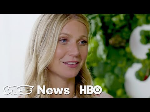 Inside Gwyneth Paltrow's GOOP Wellness Summit HBO