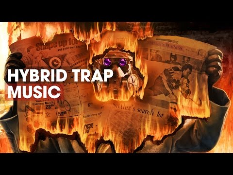 [Hybrid Trap] Flosstradamus x NGHTMRE - Lighters Up (VOVIII Remix)