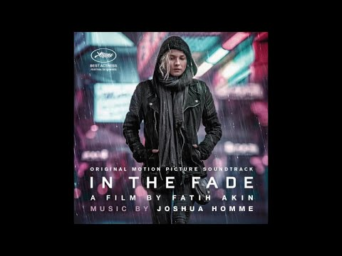 Joshua Homme - Blood on the Wall (In the Fade - Original Motion Picture Soundtrack)