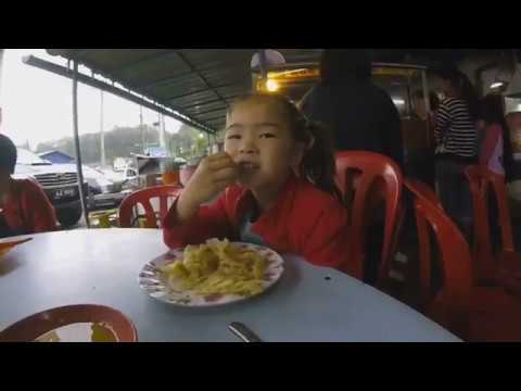 Malaysia travel for kids - BellaMalaysia#004  喜欢旅游的小孩子(马来西亚)- Bella (佩嘉)在马来西亚旅游 004