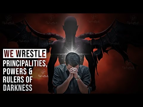 The Truth About Believers And Spiritual Warfare!