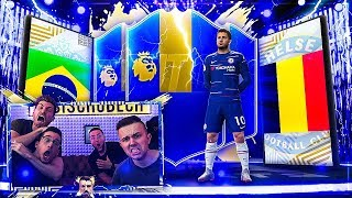 2x PL TOTS im PACK OPENING 😳🔥Die komplette Lightning Round ESKALATION !! FIFA 19