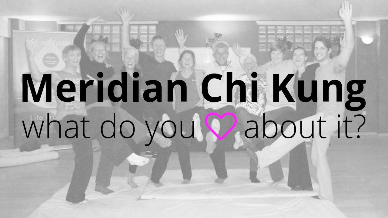 Meridian Chi Kung | Life Projects