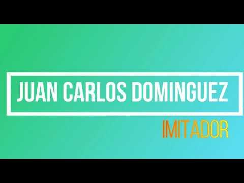 Imitador Juan Carlos Dominguez hongos de Ricardo Arjona con la vos de shakira