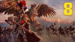 Total War: Warhammer - Imperium #6 - Na żywo