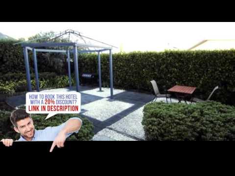 Bella Vista Motel Taupo, Taupo, New Zealand, HD Review