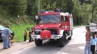 Feuerwehr Wildemann Tag der offenen Tür thumbnail