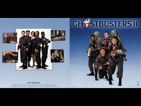 Ghostbusters II (1989) - Soundtracks - Full Album