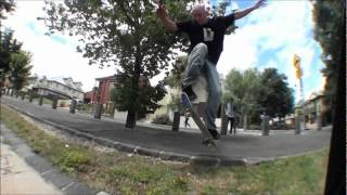 Melbourne Skateboard Feature Film Teaser #1