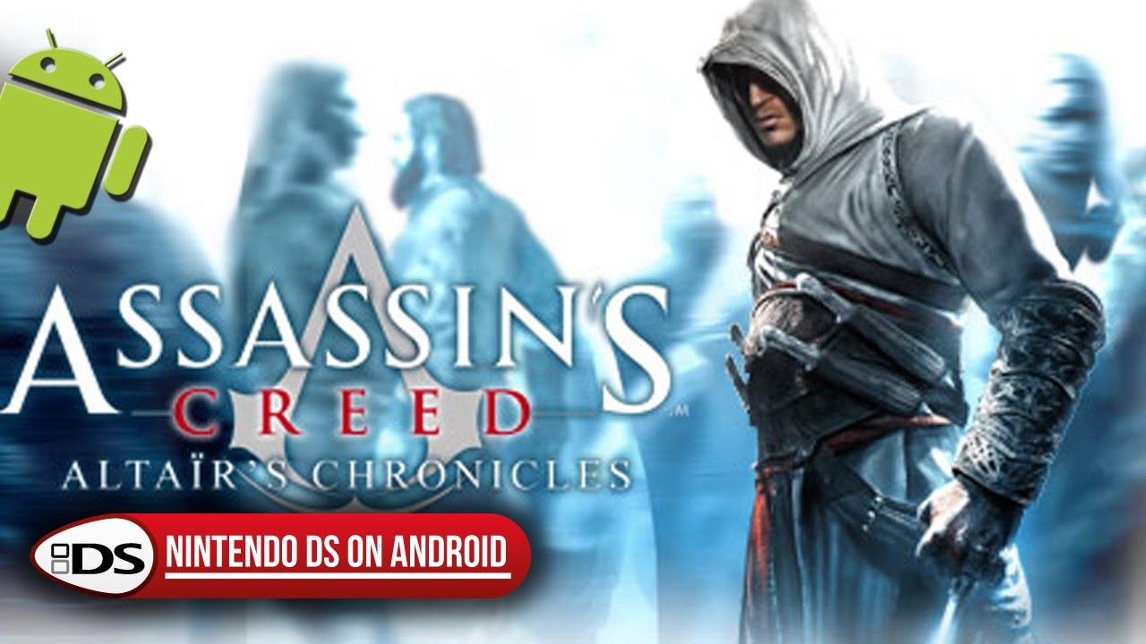 assassins creed nds