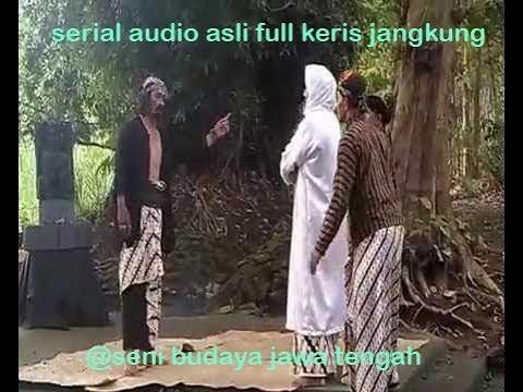 saridin KERIS JANGKUNG (ONDORANTE) FULL AUDIO